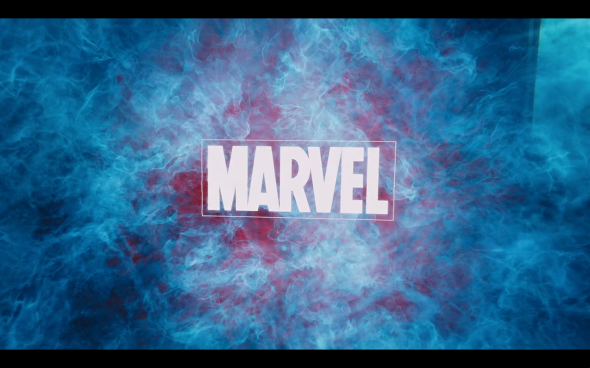 The Avengers - Marvel Logo