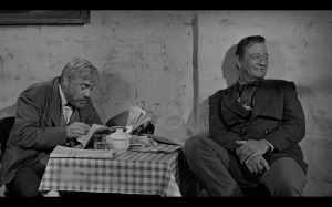 The Man Who Shot Liberty Valance - 7