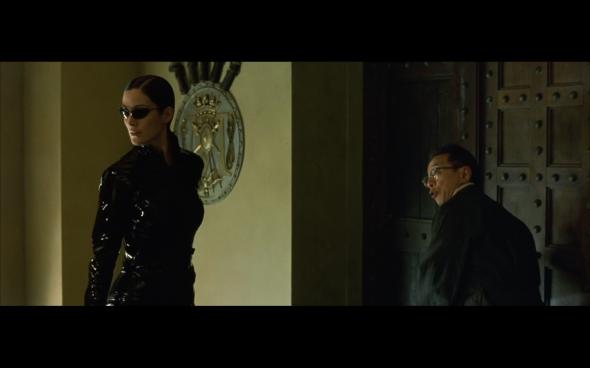 The Matrix Reloaded - 1234a