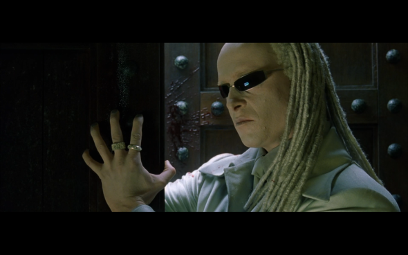 The Matrix Reloaded - 1238c