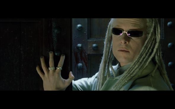 The Matrix Reloaded - 1238e