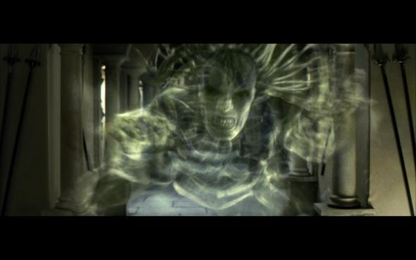 The Matrix Reloaded - 1238g