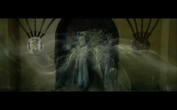 The Matrix Reloaded - 1238h
