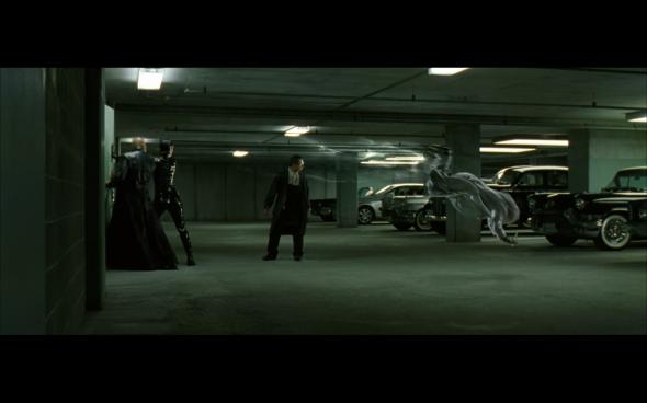 The Matrix Reloaded - 1238k