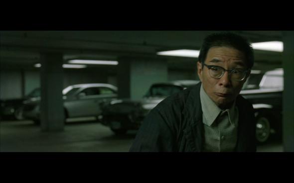 The Matrix Reloaded - 1238l