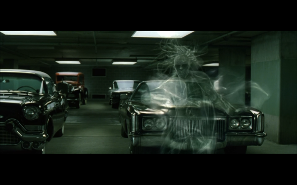 The Matrix Reloaded - 1238n