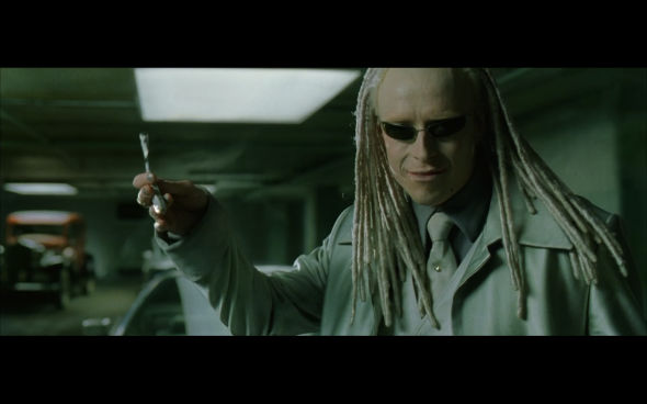 The Matrix Reloaded - 1238p