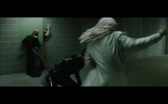 The Matrix Reloaded - 1238r