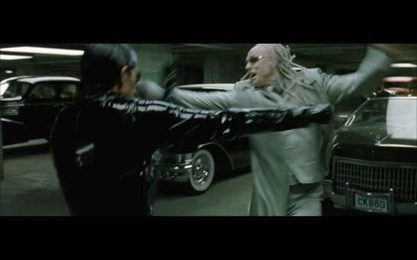 The Matrix Reloaded - 1238s