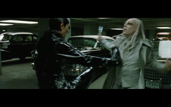 The Matrix Reloaded - 1238t