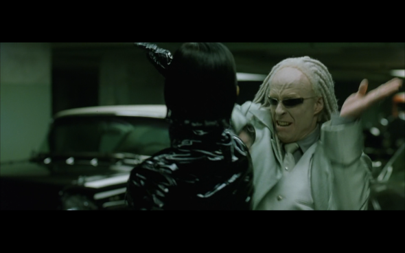 The Matrix Reloaded - 1238w