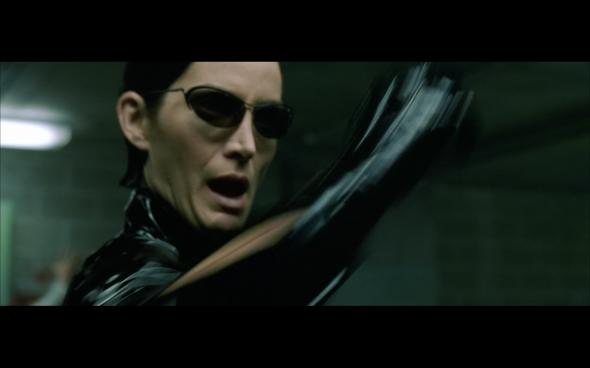 The Matrix Reloaded - 1238x