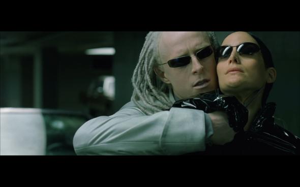 The Matrix Reloaded - 1238z