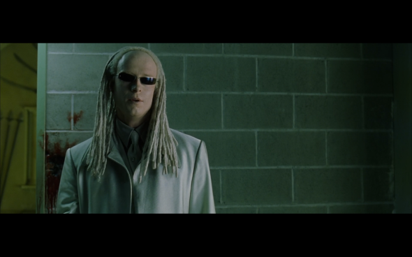 The Matrix Reloaded - 1239h