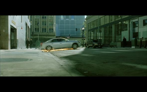 The Matrix Reloaded - 2521