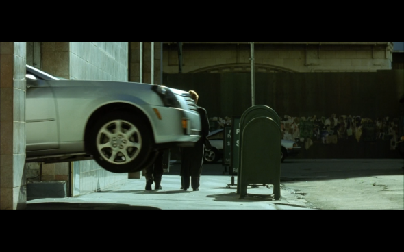 The Matrix Reloaded - 2522