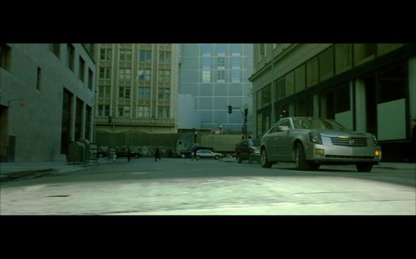 The Matrix Reloaded - 2523