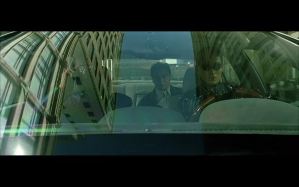 The Matrix Reloaded - 2526