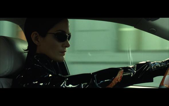 The Matrix Reloaded - 2527