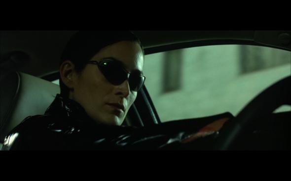 The Matrix Reloaded - 2530
