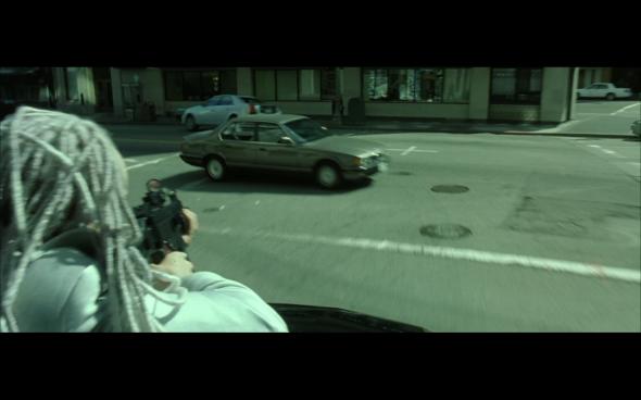 The Matrix Reloaded - 2531