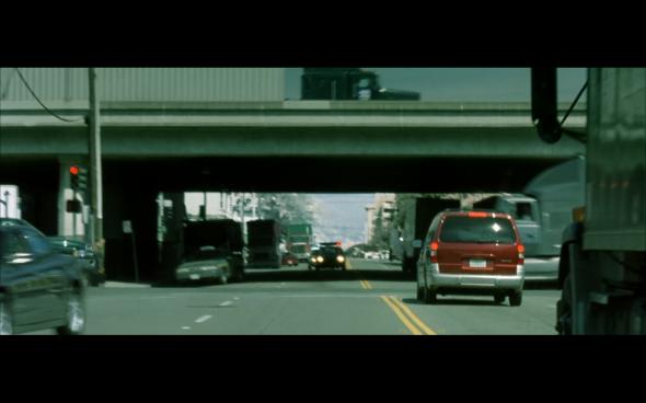 The Matrix Reloaded - 2535
