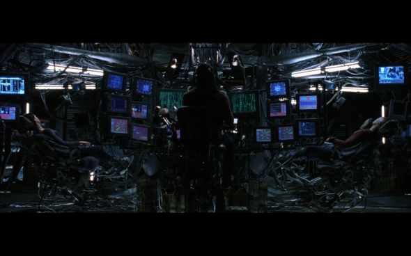 The Matrix Reloaded - 2538