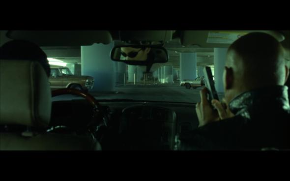 The Matrix Reloaded - 2539