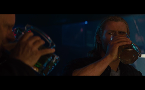 Thor - 1201