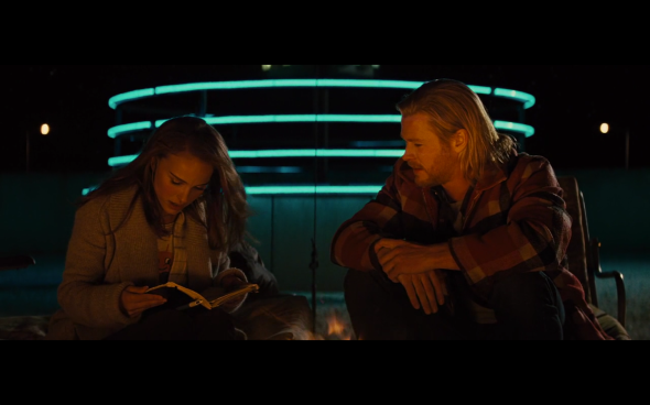 Thor - 1261