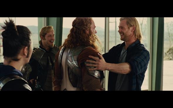 Thor - 1334
