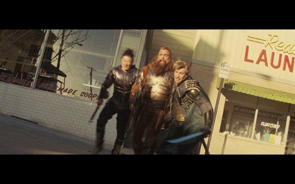 Thor - 1440