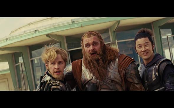 Thor - 1542