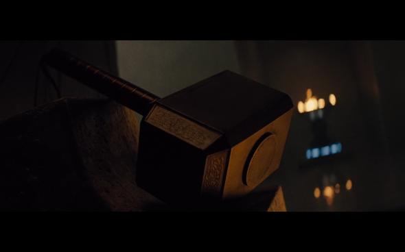 Thor - 160