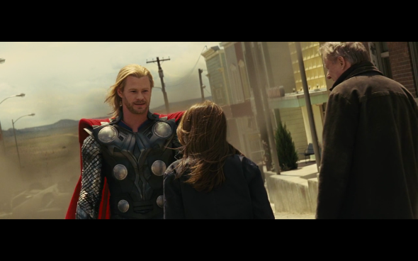Thor - 1600