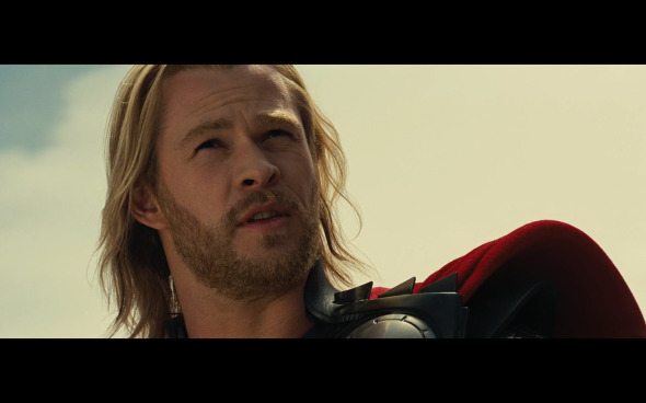 Thor - 1602