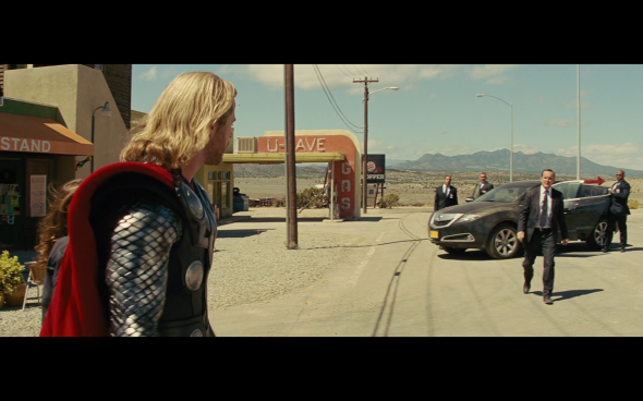Thor - 1603