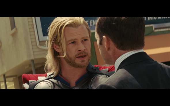 Thor - 1605
