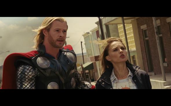Thor - 1606