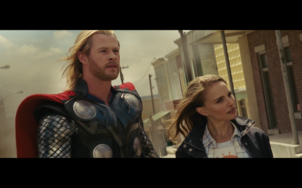 Thor - 1608