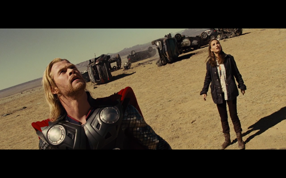 Thor - 1630