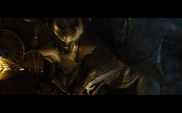 Thor - 1638