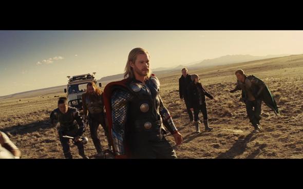 Thor - 1644