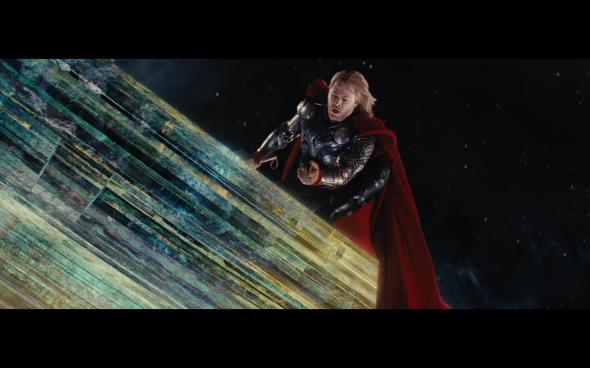 Thor - 1821