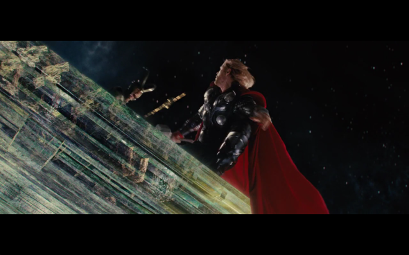 Thor - 1822