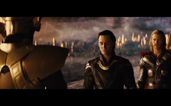 Thor - 301
