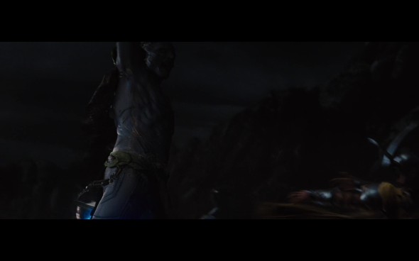 Thor - 96