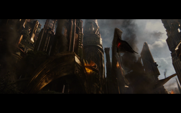 Thor The Dark World - 1003