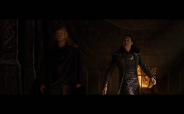 Thor The Dark World - 1025