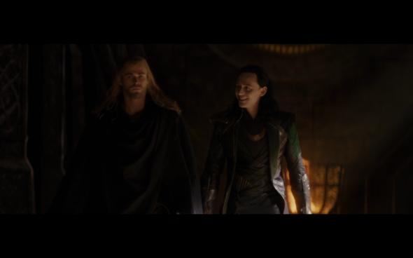 Thor The Dark World - 1026